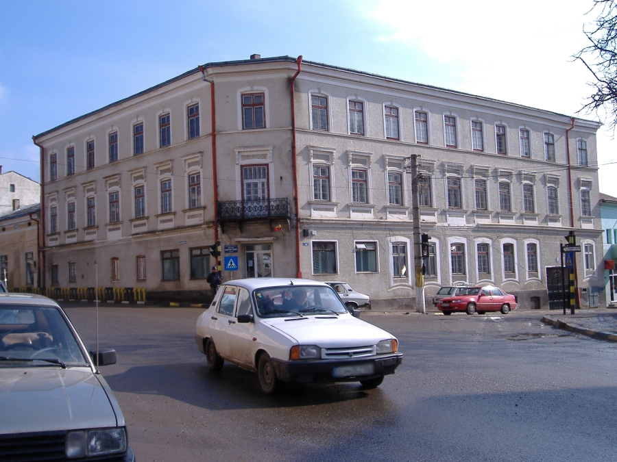 In 2003, residents in the Children's Neuropsychiatric Hospital for Children that were from Suceava County were move to this building. Others born outside Suceava were transferred back to their home counties or became homeless if deemed by authorities able to fend for themselves.
