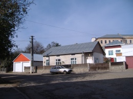 School for Life Romania's supported housing project and school